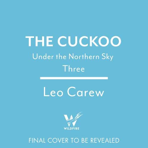 The Cuckoo cover art