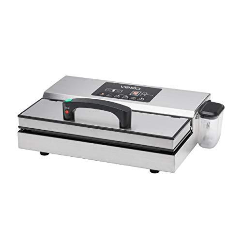 Máquinas para cocinar al vacío marca Vesta Precision