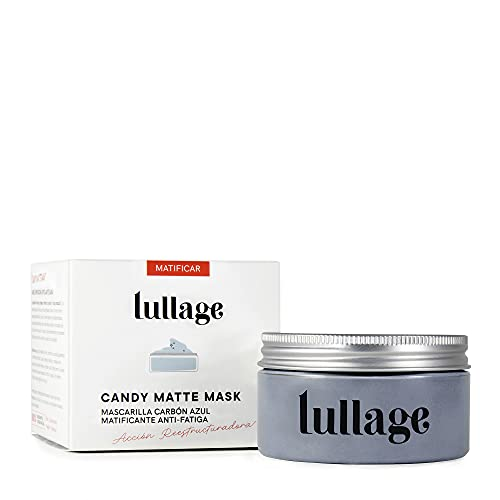 uriage eau thermale water sleeping mask fabricante LULLAGE