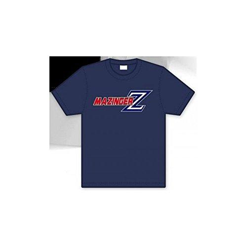 T-Shirt # S # Mazinger Logo