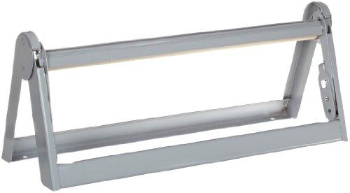 Bulman A50018 All Steel, Rubber Feet, 18' Paper Cutter