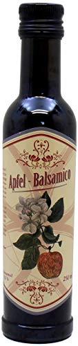 Bliesgau-Ölmühle - Saarländischer Bio Apfel-Balsamico - 250 ml