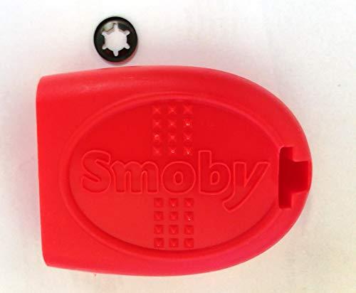 Smoby Pedal rot für Flüsterrad für Be Move Dreiräder