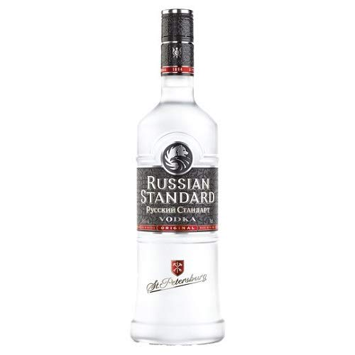 Russian Standard Vodka 38%, 70 cl £13 @ Amazon