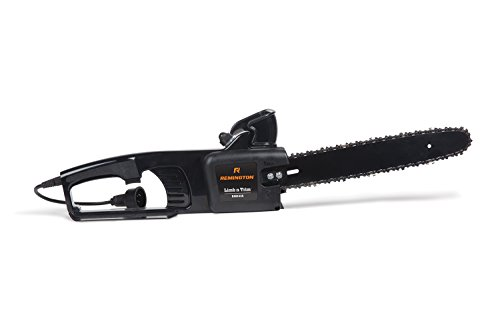 Remington RM1425 Limb N Trim 8 Amp 14-Inch Lightweight Corded Electric Chainsaw,...