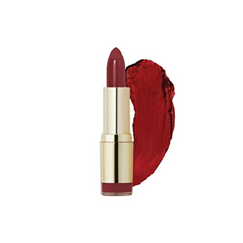 Milani Matte Color Statement Matte Lipstick, Confident, 3.97g