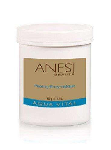 ANESI AQUA VITAL PEELING ENZYMATIQUE peeling enzimático 500 g