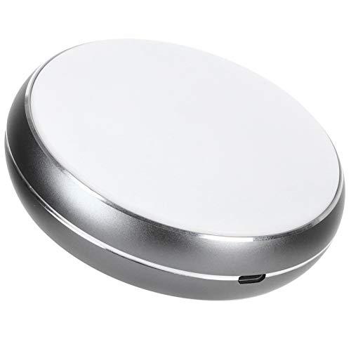 Clasken Luz Nocturna, lámpara de Noche Mini USB Duradera, Control táctil Creativo Ajustable para iluminación Interior decoración de iluminación hogar al Aire Libre