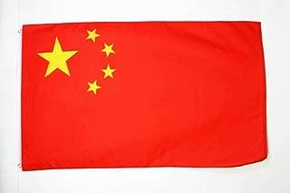 AZ FLAG China Flag 5' x 8' - Chinese Big Flags 150 x 250 cm - Banner 5x8 ft