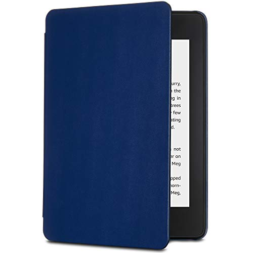 Capa Nupro para Kindle Paperwhite - Cor Azul