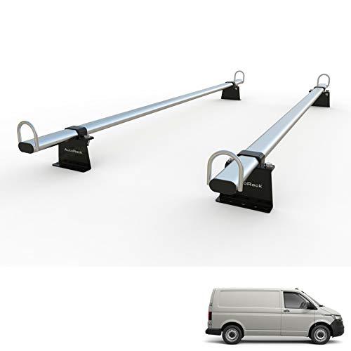 Dachträger für Transporter T5 und T6 Van Van – Autorack WorkReady – 2 Stangen