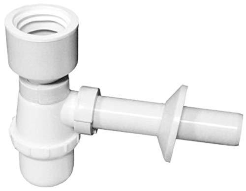 VBChome Siphon Flaschensiphon A50132 Urinal