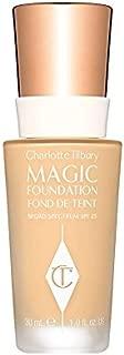 charlotte tilbury magic foundation shade 5
