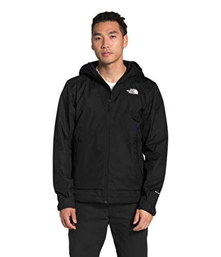 The North Face Millerton Jacket TNF Black MD