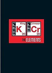 The Elements Tour Box 2020