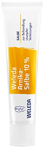 Weleda Arnika-Salbe 10%, 25 g