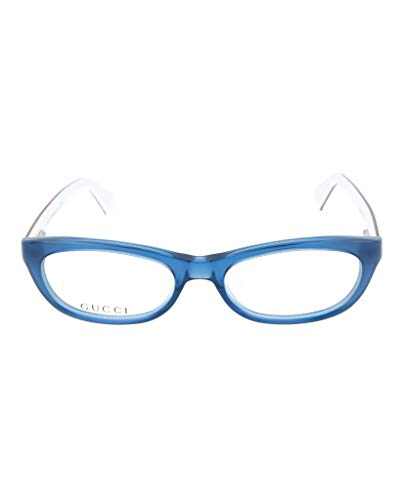 Gucci Kids Round/Oval Optical Frames GG5007C-114231W6J-4615