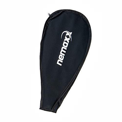 Nemaxx Professional 100% Carbon Speed Paddel - 2