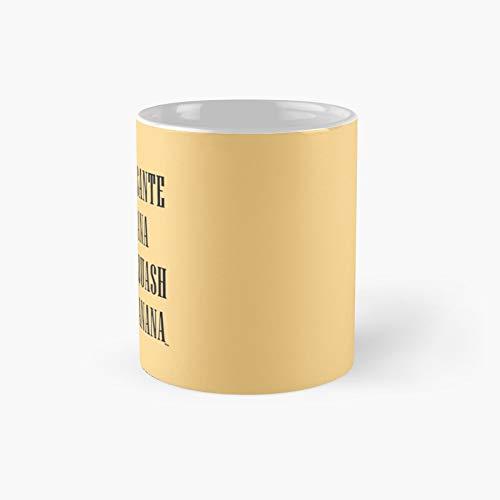 Rafiki Classic Mug