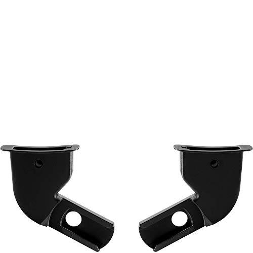 BRITAX RÖMER Receveurs CLICK & GO® pour poussette B-AGILE M/R, Adaptateurs Coque facile à installer, Black