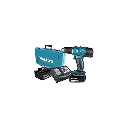 Makita Perceuse visseuse 18V Li-Ion 3.0Ah Ø13mm MAKITA DDF453SFE
