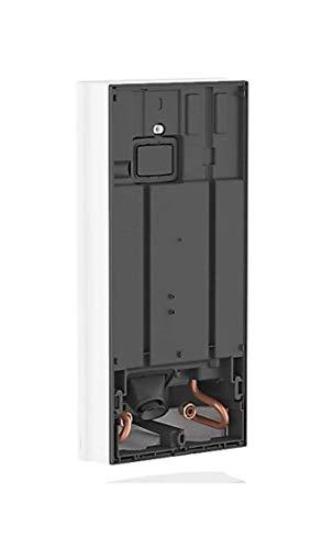Stiebel Eltron vollelektronisch geregelter Durchlauferhitzer DHE Connect 27 kW, umschaltbar, Internetradio, WLAN, Touch-Display, ECO-Modus, App-Bedienung, Verbrauchsanzeige/-Kosten, 234468 - 6