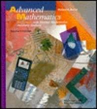 Advanced Mathematics: Precalculus with Discrete Mathematics and Data Analysis, Teacher's Edition