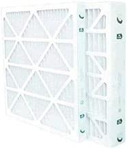 16 x 25 x 4 Merv 8 Furnace Filter (6 Pack)