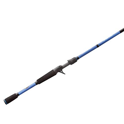 Lews Fishing AH70MHC American Hero Speed Stick Rod, Trigger, Medium/Heavy, 7'