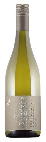 Landerer Sauvignon Blanc QbA trocken 2019 (1 x 0.75 l)