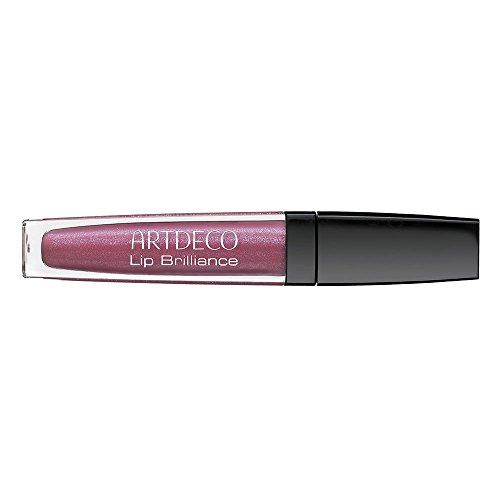 Artdeco Lip Brilliance unisex, Langhaftender Lip Gloss mit ultimativem Glanz, farbe: 59 brilliant kiss, 1er Pack (1 x 5 g)