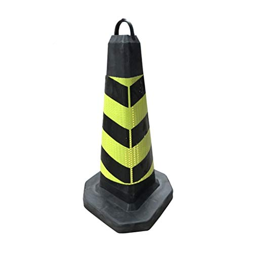 straight fire Safety Traffic Cone 70cm Warning Cones,Road Traffic Safety Cone Traffic Control Signs Traffic Cones