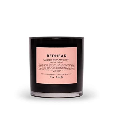 Boy Smells Scented Candle - Redhead 8.5oz (240g)