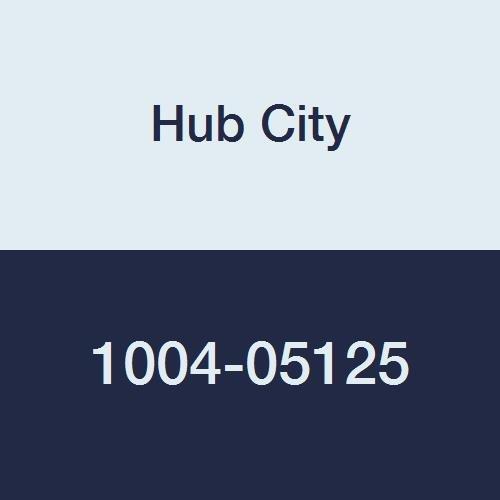 Hub City IndustriaLine 1004-05125 TU220WX2-7/16 Take Up Unit, 2.44