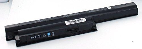 Akkuversum Akku kompatibel mit Sony Vaio PCG-61712M, Notebook/Netbook/Tablet Li-Ion Batterie