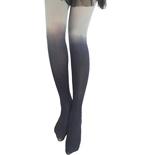 Dorical Damen strumpfhose schwarz einheitsgröße