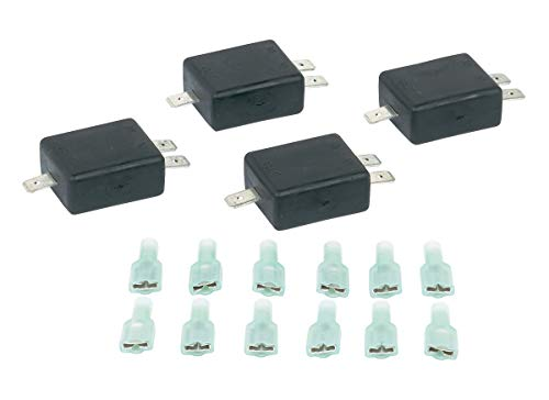 Hopkins 48955 Towed Vehicle Diodes Kit