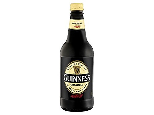 Guinness Original NRB 500ml x 12 Pack