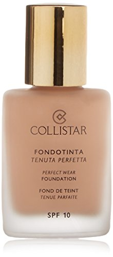 Collistar Fondotinta (Tonalità Medium Beige) (Spf 10) - 30 ml.