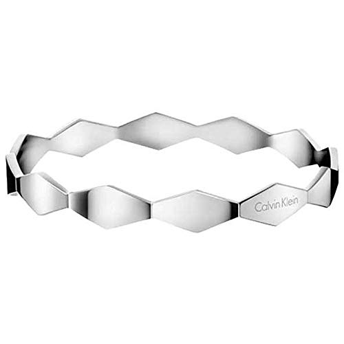 Calvin Klein Pulsera para mujer joyas Snake medida M Trendy cód. KJ5DMD00010M