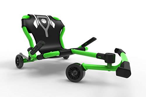 Ezyroller Kinderfahrzeug Dreirad Classic X Trike Kinder Sitz Scooter Ezy Roller (grün)