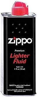 Zippo Lighter Fluid - Black [3141]
