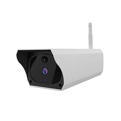 Cobeky 1080 p cámara IP solar 2MP WiFi seguridad vigilancia impermeable cámara al aire libre bidireccional grabadora de vídeo audio