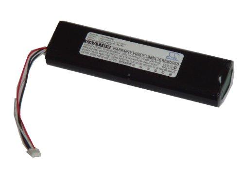 Batterie LI-ION 4400mAh pour POLYCOM Soundstation 2W, Soundstation 2W EX remplace 1520-07803-004, L04L40627