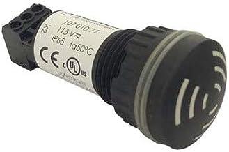 WERMA 10701068 elektrische elektronische zomer EM Pulston 230VAC, 230 V