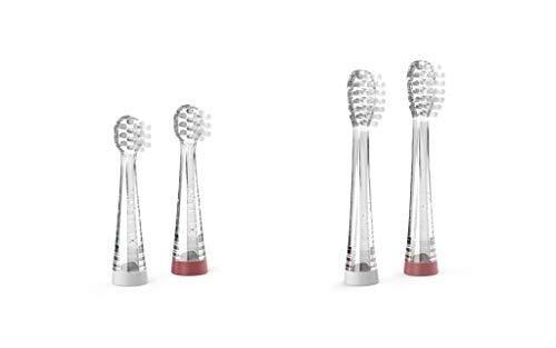 Nuvita 1150 & 1151 -Brosse A Dent Electrique (1150)