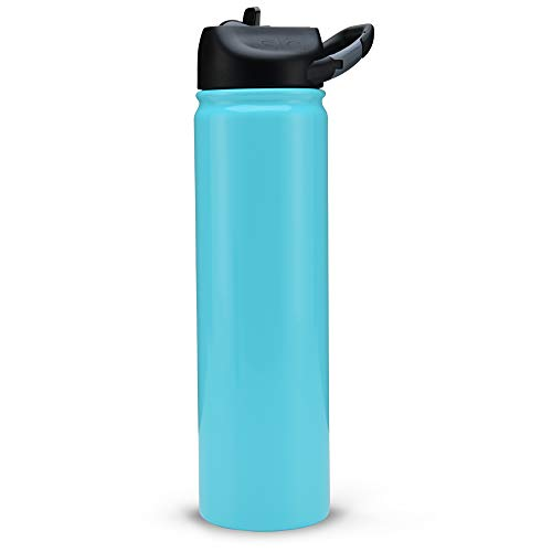 Seriously Ice Cold 27oz Water Bottle