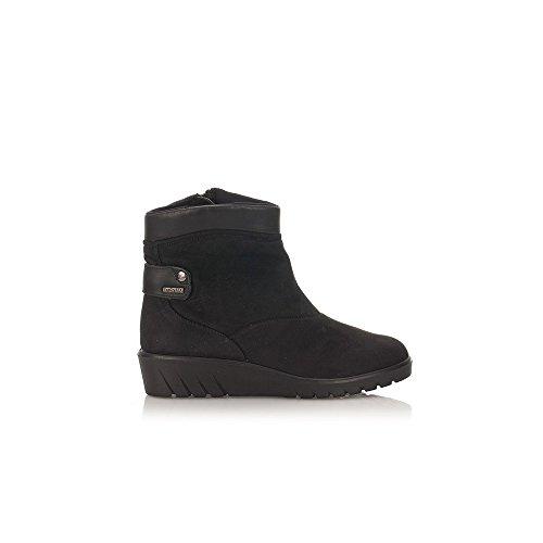 Romika Boots VARESE 94 schwarz, Schwarz - Schwarz - Größe: 37 EU