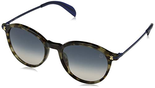 TOUS Mujer n/a Gafas de sol, Marrón (Brown Streaked Dark Havana)