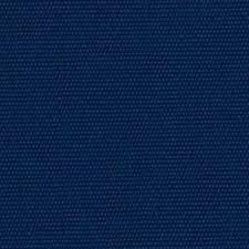 Sunbrella Navy Blue Outdoor Canvas Fabric Zip On Twin Size Mattress Cover for Porch Bed Daybed Swing